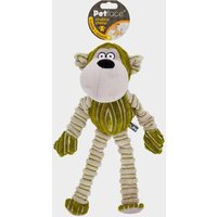 PETFACE Chubby Chimp Toy