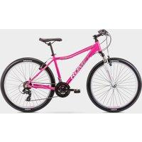 Romet Jolene 6.0 Mountain Bike - Pink-Pink, PINK-PINK