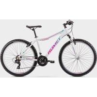 Romet Jolene 6.1 Mountain Bike - White-White, WHITE-WHITE