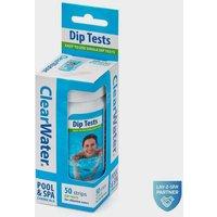 Bestway Bestway Clearwater 50 Dip Test Strips