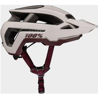 100% Altec Helmet - Grey, Grey