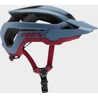 100% Altec Helmet - Blue, Blue