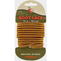 Sof Sole Wax Boot Laces - 183cm