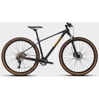 Polygon Heist X7 Urban Bike - Black, Black