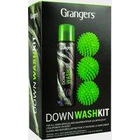 Grangers Down Wash Kit -