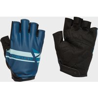 Altura Airstream Cycling Mitts - Blue, Blue