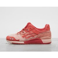 Mens ASICS x Concepts GEL-Lyte III - Pink, Pink
