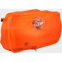 Lifesystems 4 Person Survival Shelter, Orange