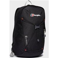 Berghaus Twentyfourseven 15l Backpack  Black