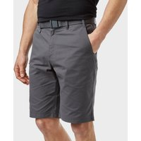 Brasher Mens Shorts, Grey/MGY