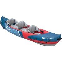 Sevylor Tahiti Plus Inflatable Kayak, MBL/MBL