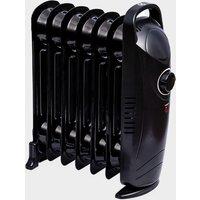 Trekmates Gaiter Straps (narrow - 10mm)  Black/10mm