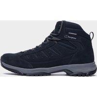 BERGHAUS Women's Kanaga GTX Walking Shoes, BUTTERNUT/Black