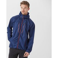 Paramo Men's Bentu Windproof Jacket, MIDNIGHT/NVY