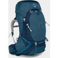 Osprey Aura AG 65 Women's M Backpack, Blue