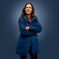 Peter Storm Womens Oakwood Jacket, Navy/Navy
