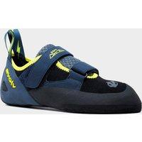 EVOLV Defy Climbing Shoe, Blue/Navy