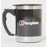 Berghaus Camping Mug, Grey
