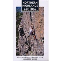 SMC 'Northern Highlands Central' Guidebook, NOCOLOUR/GDE