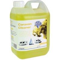 Blue Diamond Caravan Cleaner (2 Litre)  Grey