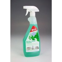 BLUE DIAMOND Acrylic Glass Cleaner (750ml), Multi