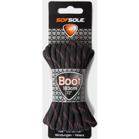 Sof Sole Wax Boot Laces - 183cm, TAN/TAN