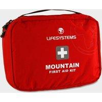 Lifesystems Mountain First Aid Kit, AID/AID
