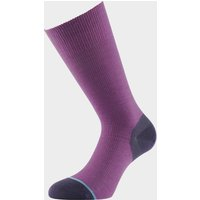 1000 MILE Women's Lightweight Walking Sock, FUCHSIA/FUCHSIA