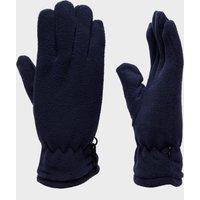 Peter Storm Unisex Thinsulate Fleece Gloves, Navy