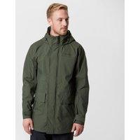 Brasher Mens Grisedale Waterproof Jacket  Khaki