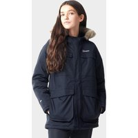 BERGHAUS Ancroft Parka Junior, Black