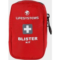 Lifesystems Blister First Aid Kit, Red