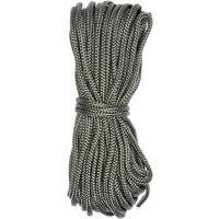 BCB Internation 15m Paracord, Green/Green