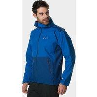 Berghaus Mens Stormcloud Waterproof Jacket, Blue