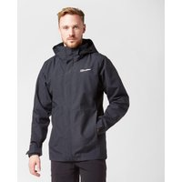Berghaus Men's Maitland GORE-TEX IA Waterproof Jacket, Black