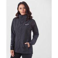 Berghaus Womens Maitland Gore-Tex Waterproof Jacket, Black