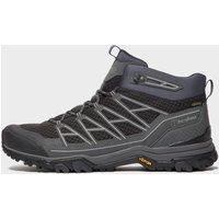 Asics Endurant Womens Trail Running Shoe - Size: 6 - Colour: Grey