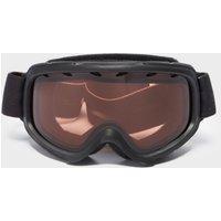 Smith Gambler Air Snow Goggles  Black/red