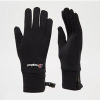 Berghaus Mens Power Stretch Gloves  Black