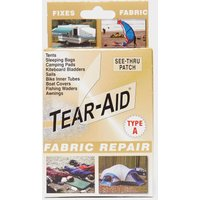Tear Aid Repair Kit  Multi Coloured