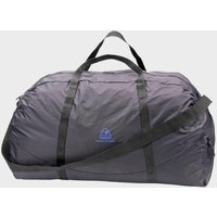 Eurohike Packable Holdall, BLACK/BLACK