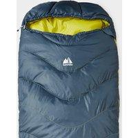 Eurohike Adventurer 200 C Sleeping Bag, Navy