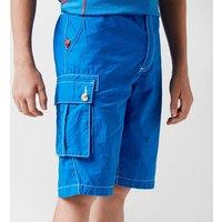 Regatta Boy's Shorefire Shorts, Blue