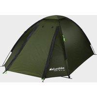 Eurohike Tamar 2 Man Tent, GREEN/GREEN
