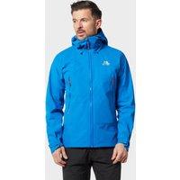 Mountain Equipment Mens Garwhal GORE-TEX Jacket, Blue