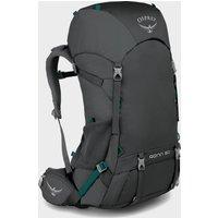 Osprey Renn 50L Backpack, Grey/Grey