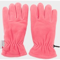 Peter Storm Kids Thinsulate Gloves  Pink