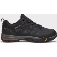 Marmot Men's Lone Mountain Shoes, Black/BLK