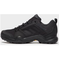 adidas Men's Terrex AX3 GORE-TEX Shoes, Black/Black