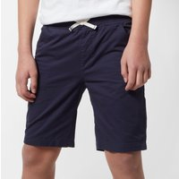 Joules Kids' Huey Shorts, Navy/Navy